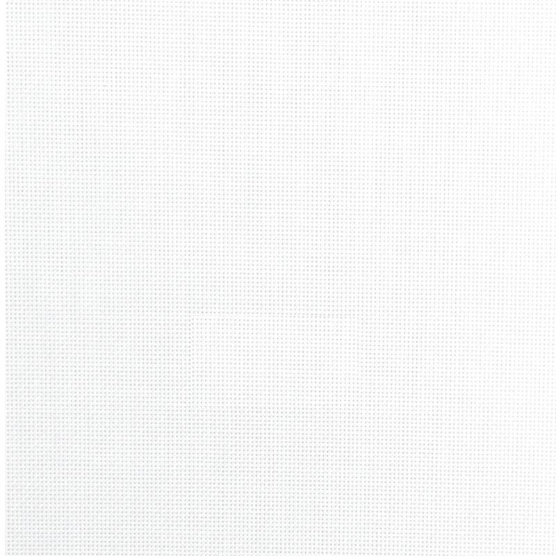 ม่านม้วน ( สีขาว) Sunscreen 5% ระบบโซ่ดึง