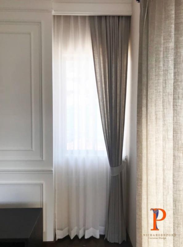 วิธีการเลือกผ้าม่านให้เข้ากับห้องและบรรยากาศภายในบ้าน